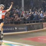 To danske par med i ny 6-dages løbsserie