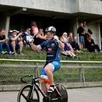Dansk mester vandt Jørgen Leths æresløb