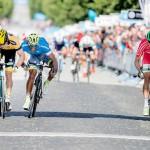 Magnus Cort nu på højde med Ivan Basso