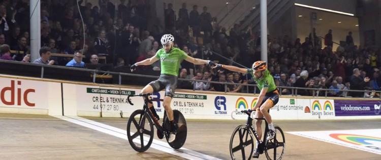 Årets cykelrytter skal kåres ved nytårsstævne. Fem er nomineret