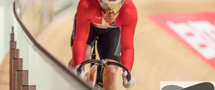 Efter EM: Den danske mester i sprint er fortrøstningsfuld for fremtiden
