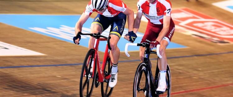 Det københavnske 6-dagesløb fortsætter i international løbsserie