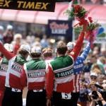 7 Eleven gjorde cykling populært i USA