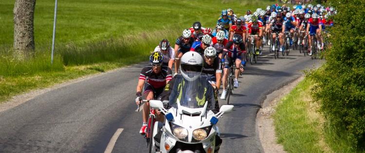 Gran Fondo ryttere kan komme gratis til race på SjællandsRingen