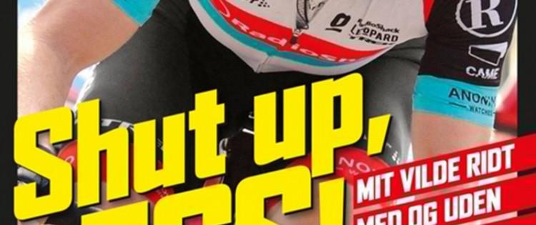 Jens Voigt: Har aldrig set doping på Bjarnes hold