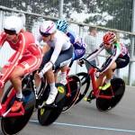 Rekord og dansk mesterskab til Trine Schmidt