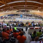 UEC: EM i Portugal en stor succes