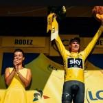 Utroligt tæt klassement i Tour de France. Kan nogen true Froome i Tourens sidste uge?