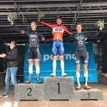 PostNord Cup sejr til Chris Anker i Holbæk