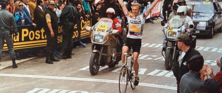 Tolv danskere har vundet etaper i Vuelta a España