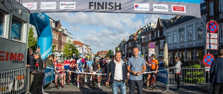 Gran Fondo Denmark vender tilbage i 2018