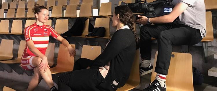 Team Danmark satser på kvindelige baneryttere frem mod OL i Tokyo