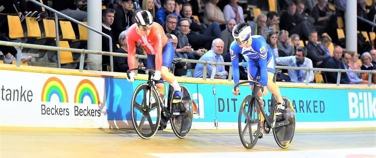 To danske sprintere skal til Moskva