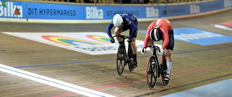 Pæne placeringer til dansk sprinter i Italien