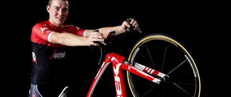 World Tour team med i danske UCI løb
