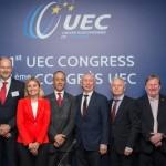 Dansker udpeget som vicepræsident i det europæiske cykelforbund
