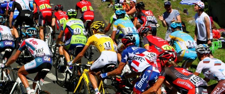 Få allerede nu gode odds på vinderen af årets Tour de France