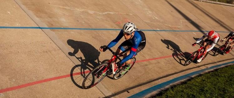 Aarhus vandt bykampen på Aarhus Cyklebane