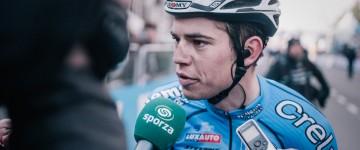 Omloop Het Nieuwsblad 2018Gent › Meerbeke: 196km (BELGIUM)