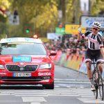 Søren Kragh tredje danske vinder af Paris-Tours