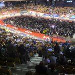 Superpar klar til 6-dagesløbet i Gent
