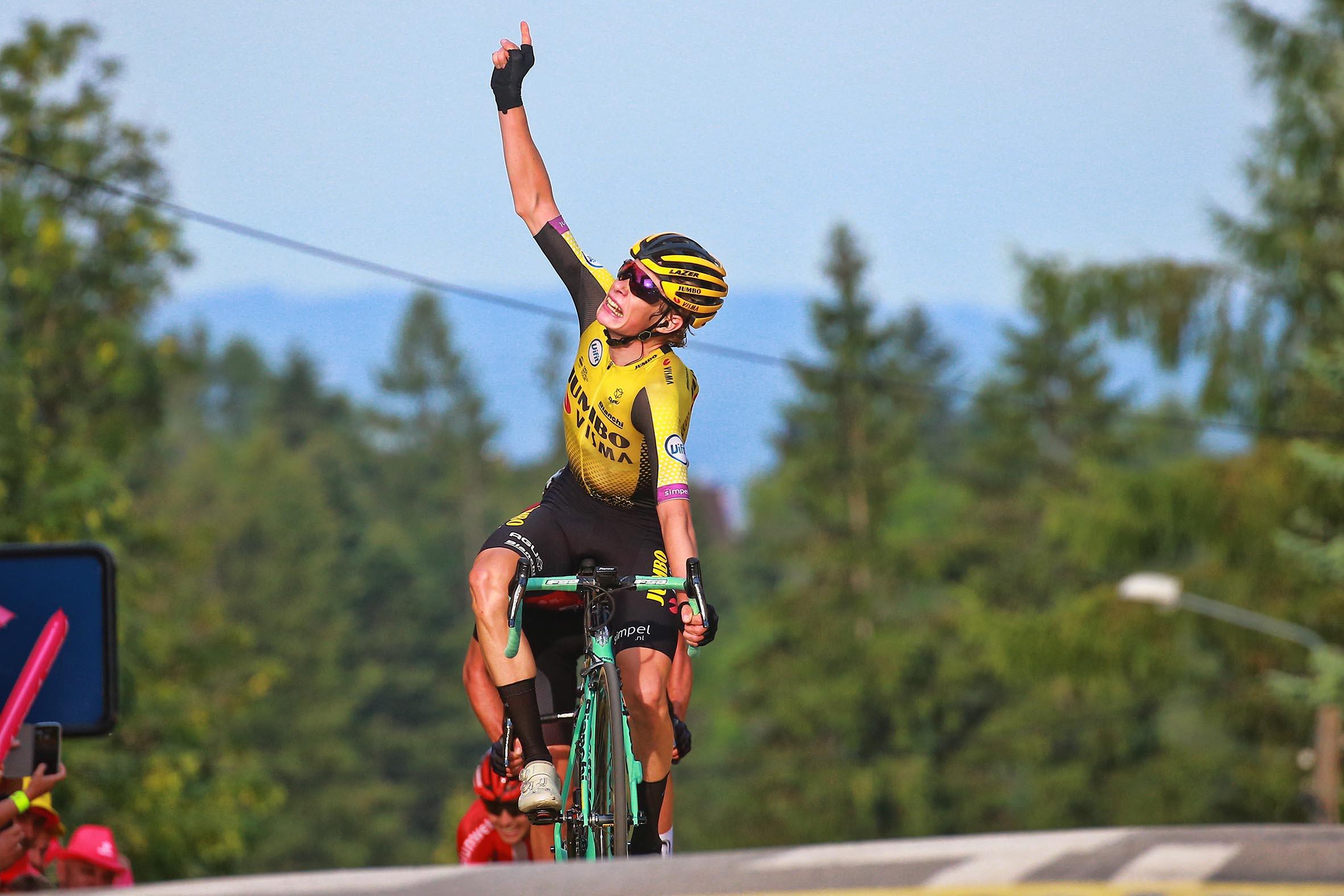 Danskerne i Tour de France 2021