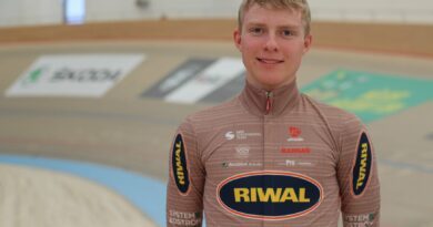 Ny rytter til Riwal Cycling team