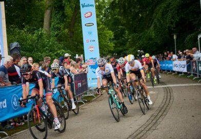 Danmarks ældste cykelløb Fyen Rundt kører for 110. gang