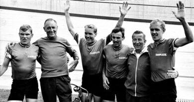 Tysk dumhed gav dansk OL-guld