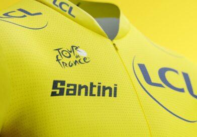 Se ruten til Tour de France 2022